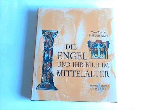 Die Engel und ihr Bild im Mittelalter