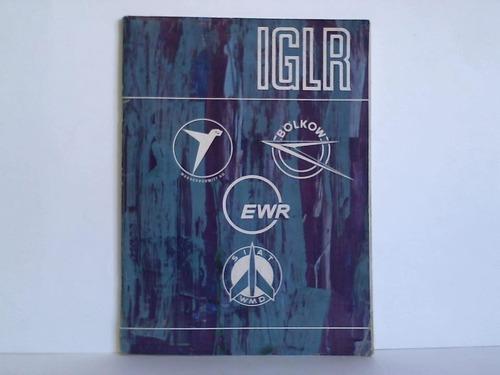 IGLR - Interessengemeinschaft Luft- und Raumfahrt München (Hrsg.) Ein Luft- und Raumfahrtpotential Deutschlands