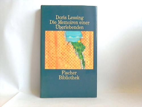 Die Memoiren einer Überlebenden. Roman