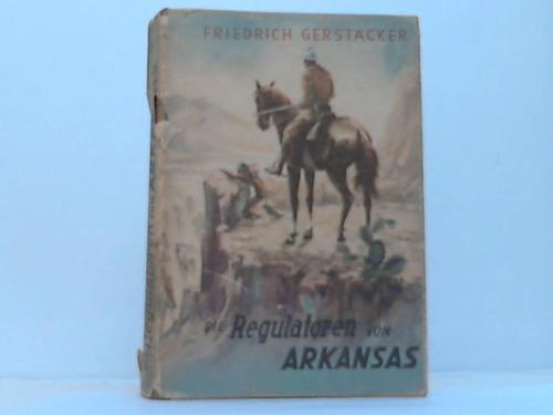 Die Regulatoren von Arkansas. Roman