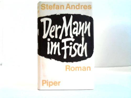 Der Mann im Fisch. Roman