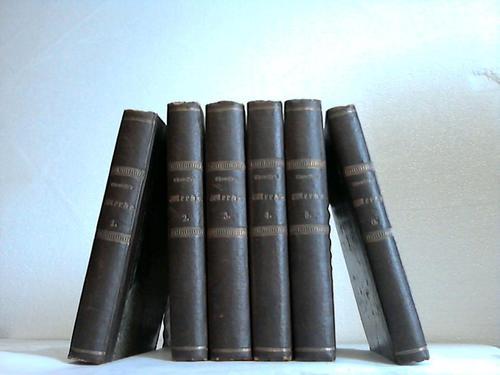 Werke. 6 Bände