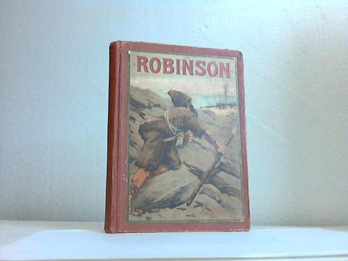Robinson. Ein Lesebuch für Kinder