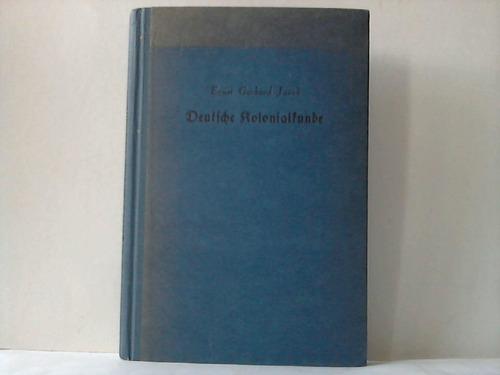 Deutsche Kolonialkunde