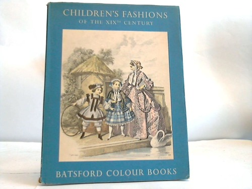Children´s Fashions in the Nineteenth Century