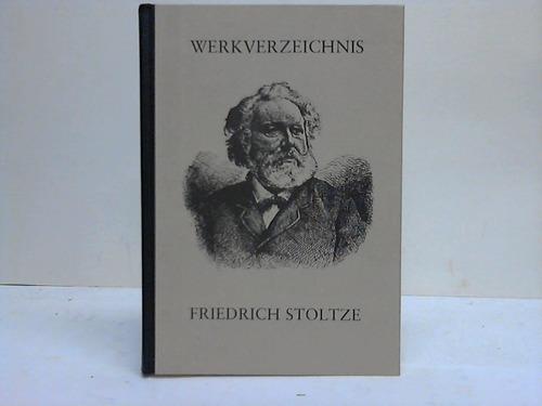 Werkverzeichnis Friedrich Stoltze