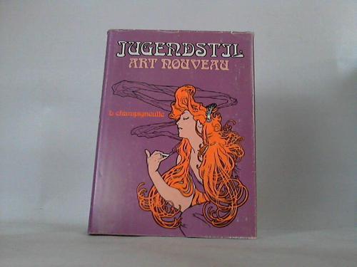 Jugendstil. Art Nouveau