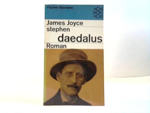 Stephen Daedalus. Roman