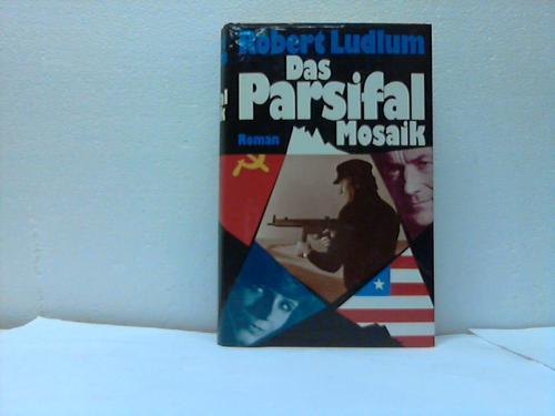 Das Parsifal Mosaik. Roman