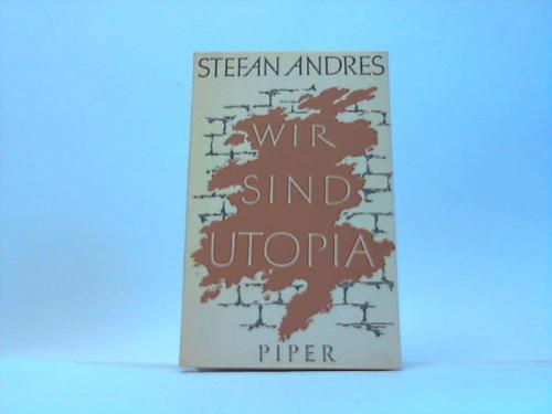 Wir sind Utopia -Novelle-