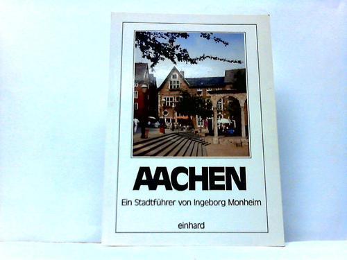 Aachen: ein Stadtführer