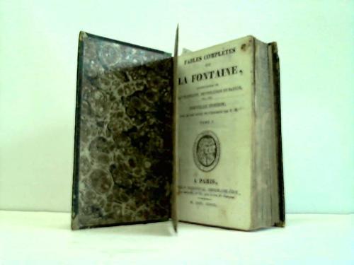 Fables Completes. 2 Bände in einem