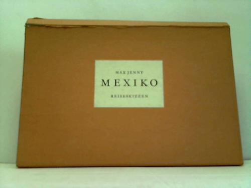 Mexiko. Reiseskizzen