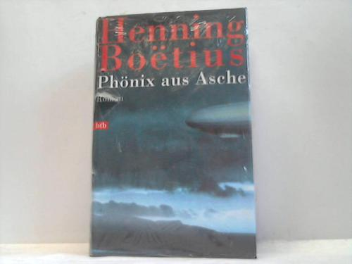 Phönix aus Asche