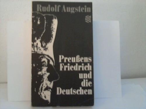Preußens Friedrich und die Deutschen