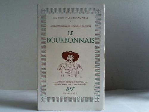 Le Bourbonnais