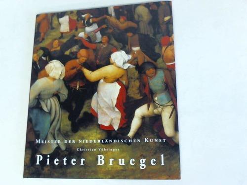 Pieter Bruegel 1525/1530 - 1569. Meister der niederländischen Kunst - Vöhringer, Christian
