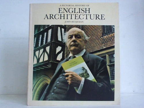 A Pictorial History of English Architecture