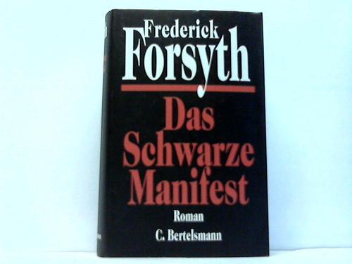 Das Schwarze Manifest. Roman