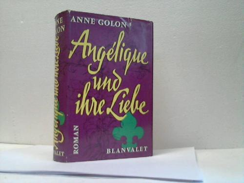 Angelique und ihre Liebe