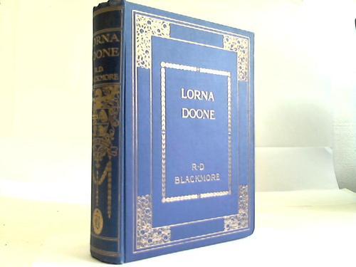 Lorna Dooen. A Romance of Exmoor