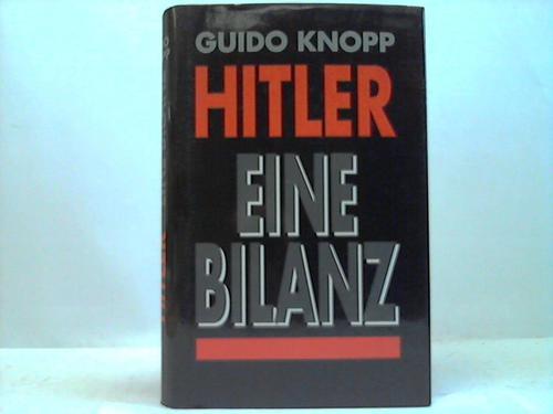 Hitler. Eine Bilanz