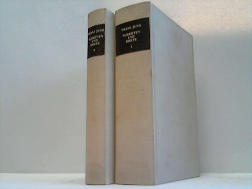 Schriften und Briefe in zwei Bänden