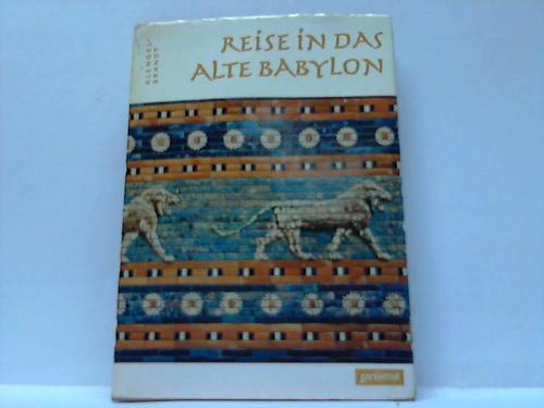 Reise in das alte Babylon