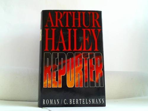 Reporter. Roman