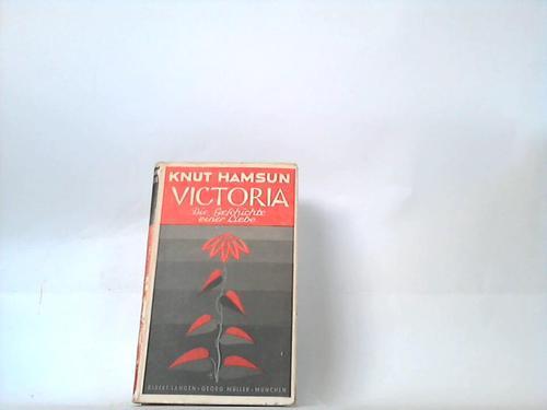 Victoria. Die Geschichte einer Liebe