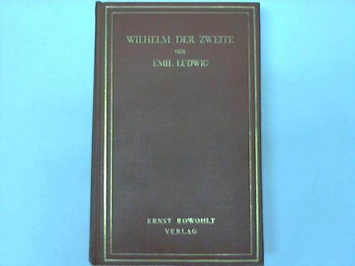 Wilhelm der Zweite