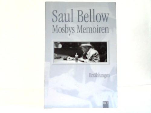 Mosbys Memoiren und andere Erzählungen