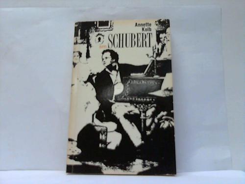 Schubert - Kolb, Annette