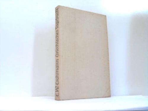 Griechisches Tagebuch