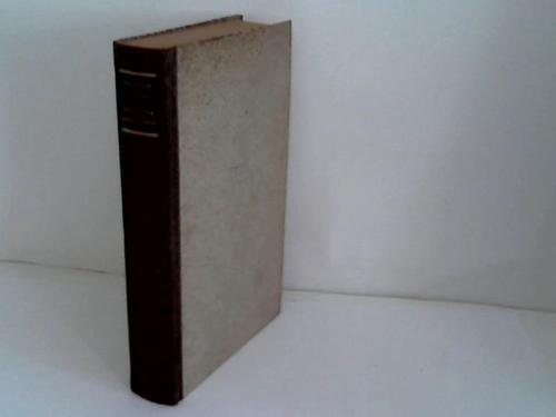 Deutsche Gestalten. Studien zum 19. Jahrhundert