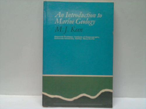 An Introduction to Marine Geology