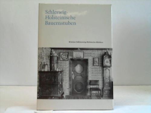 Schleswig-Holsteinische Bauernstuben