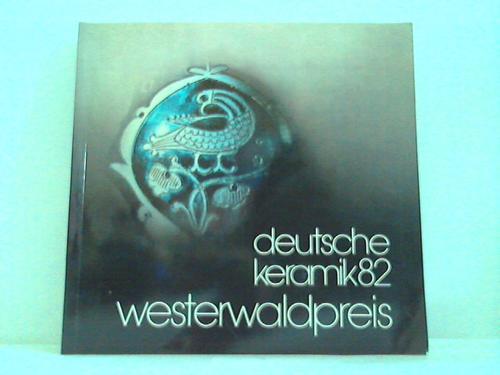 Deutsche Keramik 82 -  Westerwaldpreis
