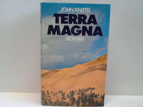 Terra Magna. Roman aus Nordafrika