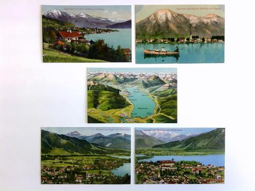 5 Postkarten