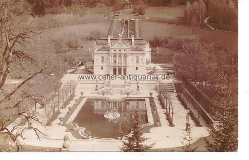 Kgl. Schloss Linderhof