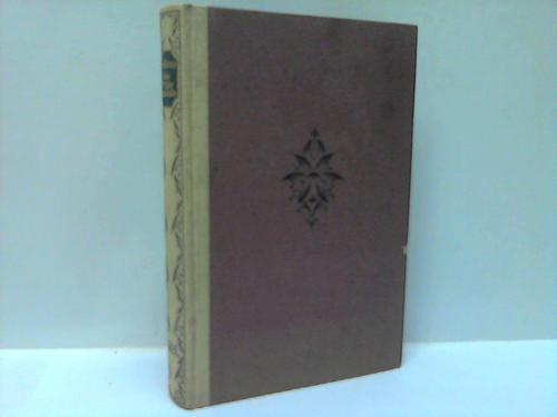 Der Pilger Kamanita. Ein Legendenroman