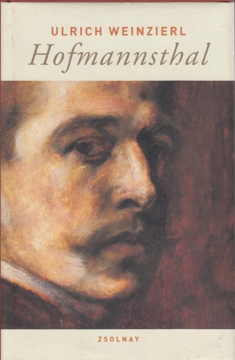 Hofmannsthal. Skizzen zu seinem Bild.