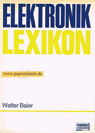 Elektronik Lexikon . (3440040429)