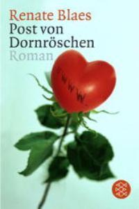 Post von Dornröschen : Roman. Fischer Orig.-Ausg.