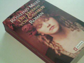 Die Herrin von Camelot , Roman. Aus dem Engl. von Hedda Pänke, Ullstein 2.Aufl.