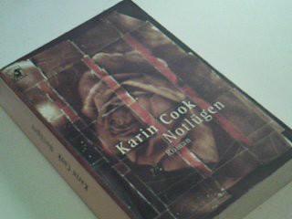 Notlügen : Roman.Diana-Taschenbuch 24 Aus dem Amerikan. von Anna Roth,