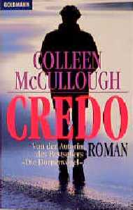 Credo . Roman. = A creed for the third Millenium .