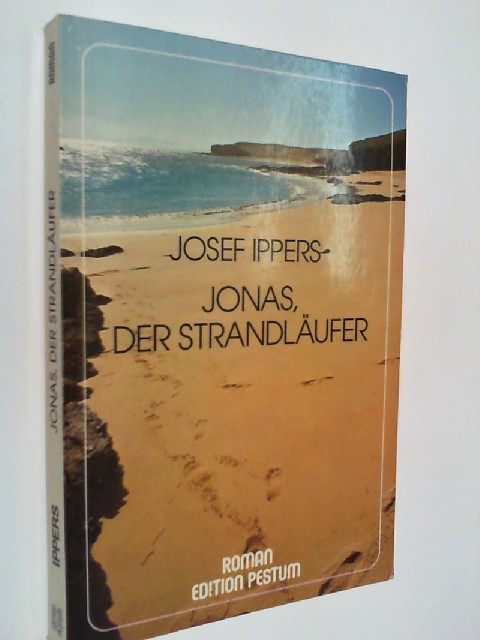 Jonas, Der Strandläufer. Edition Pestum, 3505073792