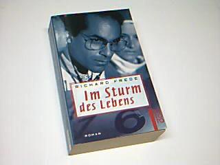Im Sturm des Lebens. Roman rororo 22212 ;  3499222124 Lizensuasgabe